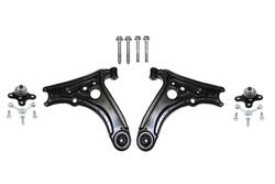 MAPCO 53686/1 Kit braccio oscillante, Sospensione ruota