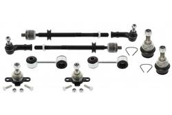 MAPCO 51817 Kit riparazione, Braccio trasversale