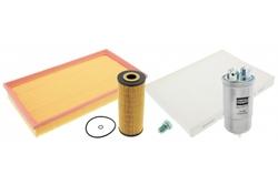 MAPCO 68803 Kit filtri