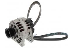 MAPCO 13701/2 Alternatore di corrente