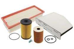 MAPCO 68821 Kit filtri