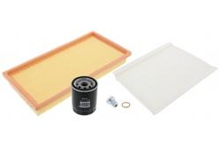 MAPCO 68012 Kit filtri