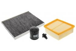 MAPCO 68840 Kit filtri