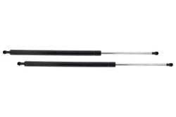 MAPCO 91010/2 Ammortizatore pneumatico, Cofano bagagli /vano carico