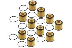 MAPCO 64803/10 Filtro olio