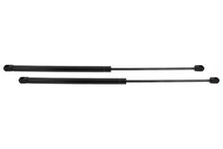 MAPCO 20096/2 Ammortizatore pneumatico, Cofano bagagli /vano carico