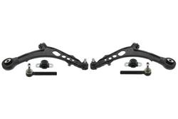 MAPCO 53045 Kit braccio oscillante, Sospensione ruota