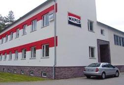 MAPCO in Borkheide